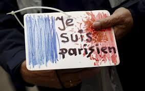 Nous sommes Paris – Message du Père Pedro Opeka