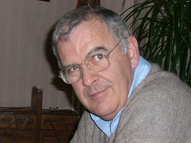 Un message du Président de la Fondation – Patrick Adam de Villiers