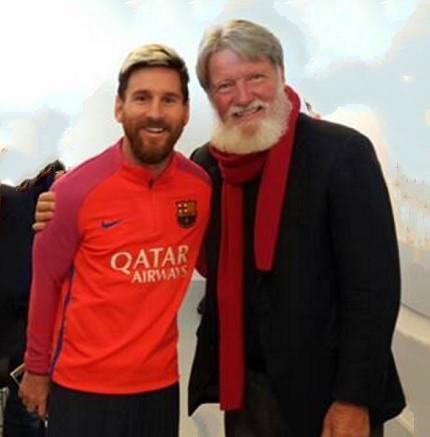FC Barcelone veut créer des écoles de foot à Madagascar